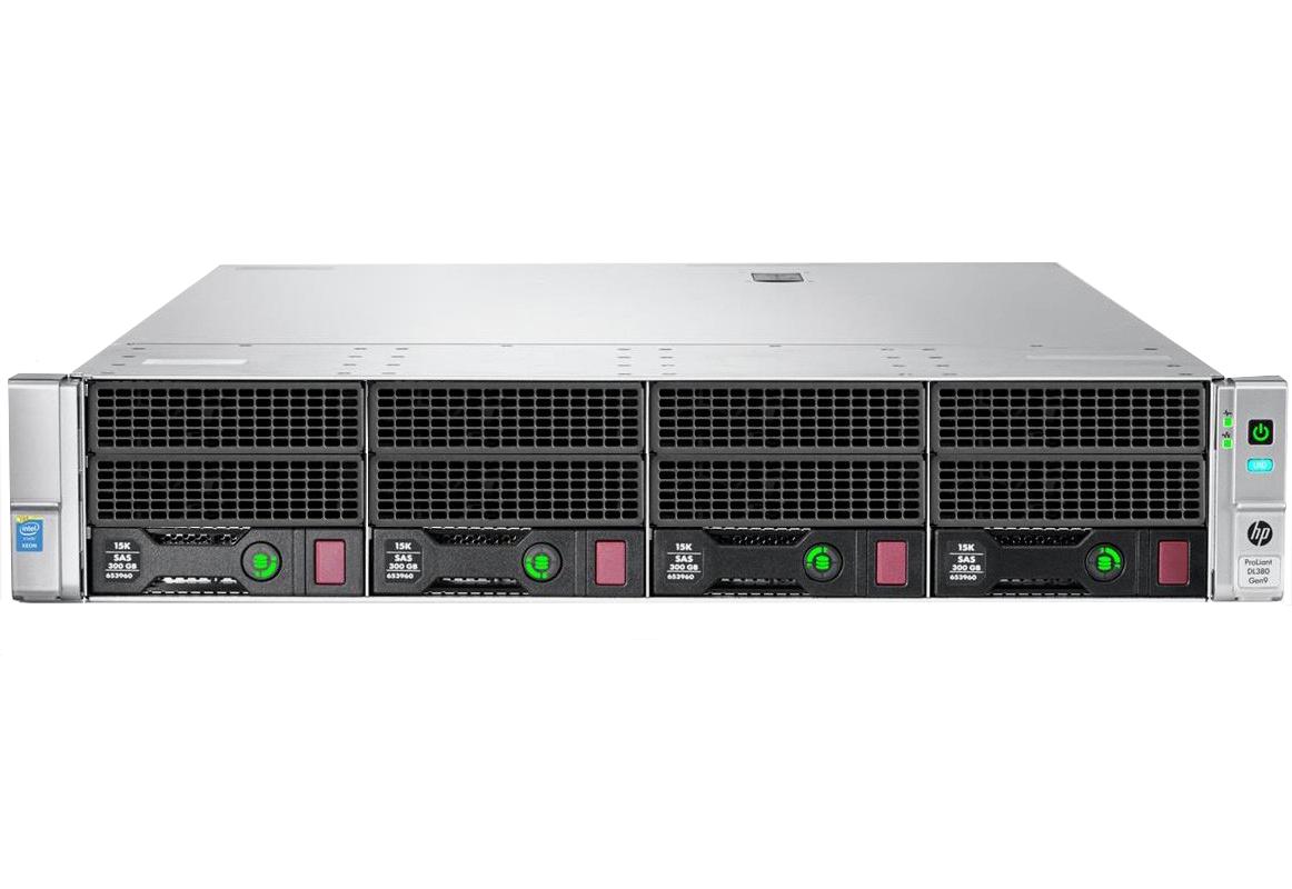 Сервер HPE DL380 Gen9