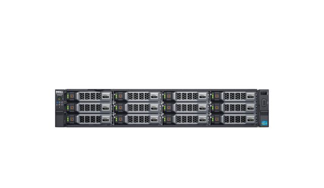 Сервер Dell R730xd 12×3,5″